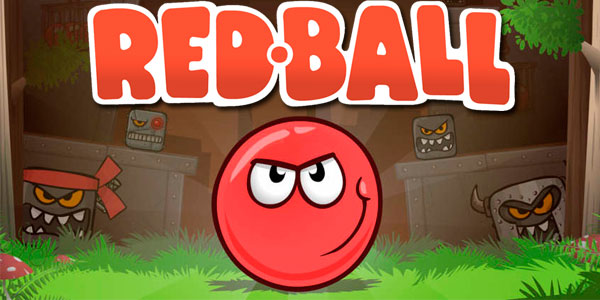 Giochi di Red Ball